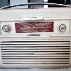 Radios de válvulas: RADIO AKKORD. Lote 184702741