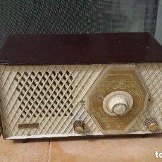 Radios de válvulas: RADIO DE VALVULAS STELLA. Lote 184711447