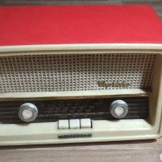 Radios de válvulas: RADIO ANTIGUA BAQUELITA.. Lote 184929913