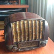 Radios de válvulas: RADIO TELEFUNKEN MARIMBA. Lote 185708132