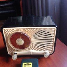 Radios de válvulas: RADIO MADRID RADIO. Lote 185709235