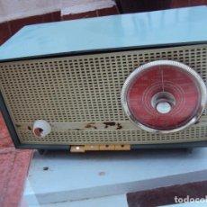 Radios de válvulas: PHILIPS. Lote 185729582