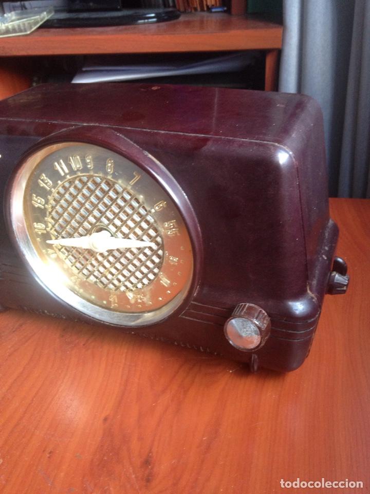 Radios de válvulas: Radio Iberia - Foto 3 - 185983315