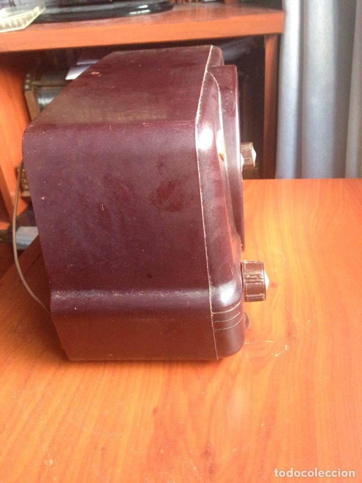 Radios de válvulas: Radio Iberia - Foto 5 - 185983315