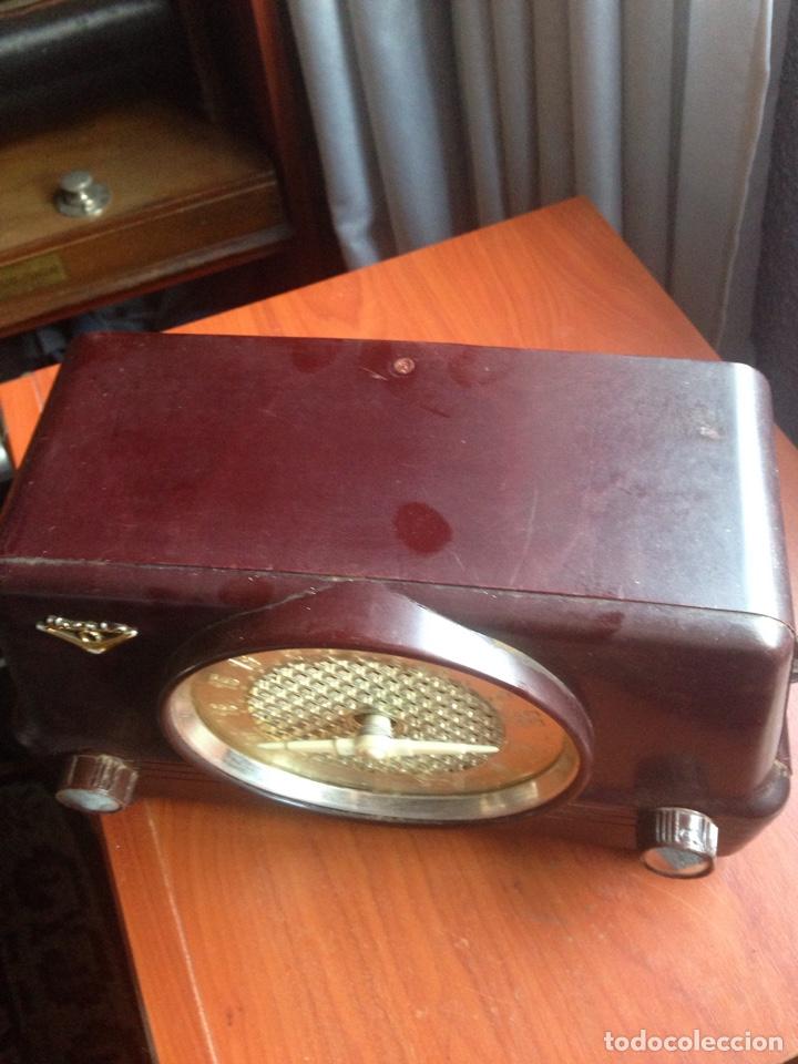 Radios de válvulas: Radio Iberia - Foto 8 - 185983315