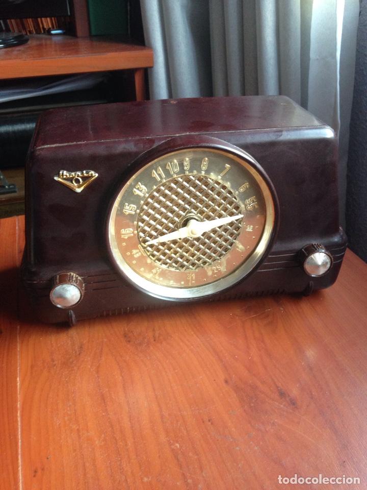 Radios de válvulas: Radio Iberia - Foto 18 - 185983315