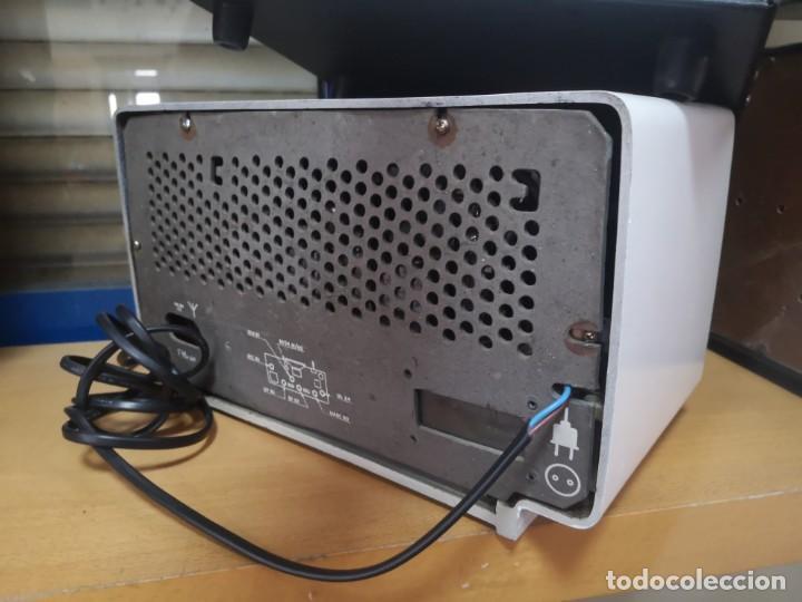 Radios de válvulas: RADIO BAQUELITA - Foto 2 - 186207796