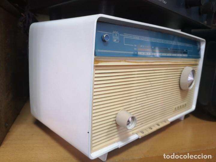 Radios de válvulas: RADIO BAQUELITA - Foto 3 - 186207796