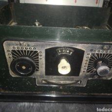 Radios à lampes: RADIO TELEFUNKEN 32A. Lote 188416146