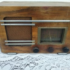 Radios de válvulas: RADIO MATADOR. Lote 189214063