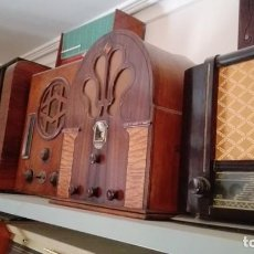 Radios de válvulas: RADIO KENNNDY. Lote 189216881