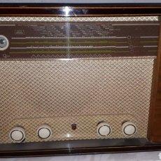 Radios de válvulas: RADIO DE VALVULAS PHILIPS BE 531 A. Lote 189228485