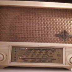 Radios de válvulas: RADIO DE VALVULAS DUCRETET THOMSON L723. Lote 189231217