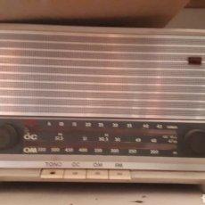 Radios de válvulas: RADIO DE VALVULASASKAR AE1355 A. Lote 189231523