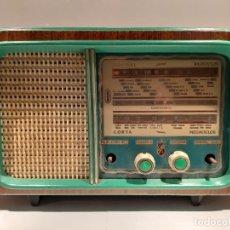 Radios à lampes: RADIO RAFANSA. Lote 189281783