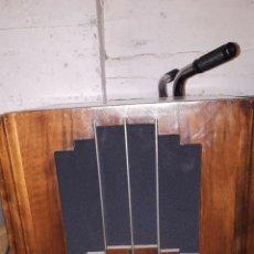 Radios de válvulas: RADIO DE VALVULAS NOVA. Lote 189324601