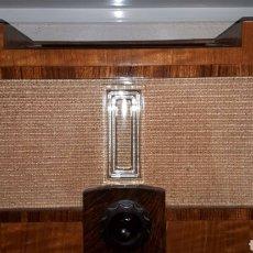 Radios de válvulas: RADIO DE VALVULAS PHILIPS 750A. Lote 189405266