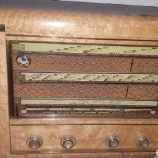 Radios de válvulas: RADIO DE VALVULAS. Lote 189938937