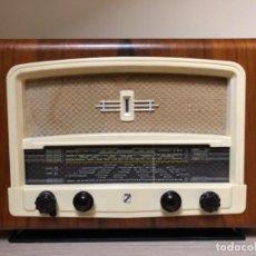 Radios à lampes: RADIO ANTIGUA CASTILLA MODELO H-226-A. Lote 189962867