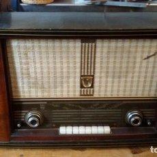Radios de válvulas: RADIO PHILIPS. Lote 190049977