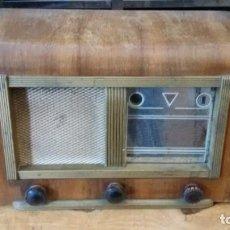 Radios de válvulas: RADIO ¨FAR ¨. TYPE 591. Lote 190050437