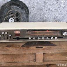 Radios de válvulas: RADIO KORTING TRANSMARE FUNCIONANDO 220 V. Lote 191155112