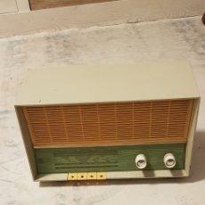 Radios de válvulas: RADIO PHILIPS B3E15A. Lote 191156968