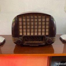 Radios de válvulas: TELEFUNKEN U 1515 MARIMBA. Lote 191194460