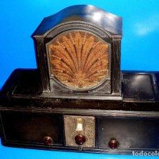 Radios de válvulas: RADIO PHILCO-RADIO PHILCO 511-1928- 933X699-COLECCIONISMO. Lote 191275271