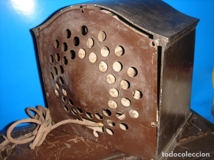 Radios de válvulas: Radio Philco-radio Philco 511-1928- 933x699-coleccionismo - Foto 10 - 191275271