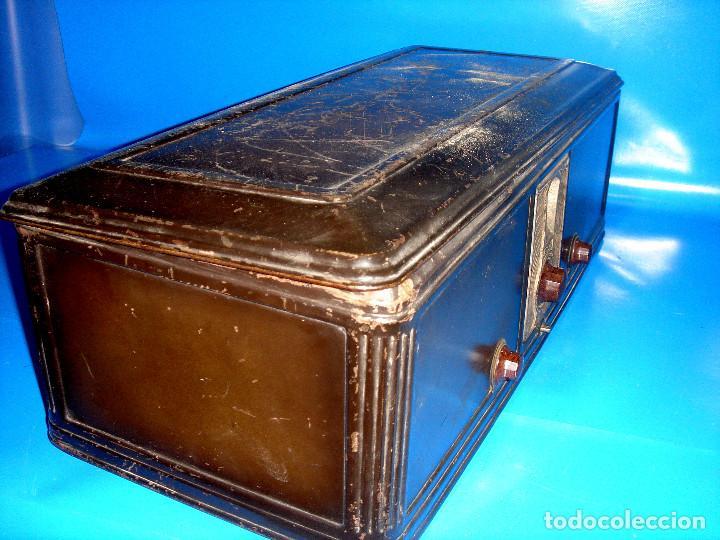 Radios de válvulas: Radio Philco-radio Philco 511-1928- 933x699-coleccionismo - Foto 11 - 191275271