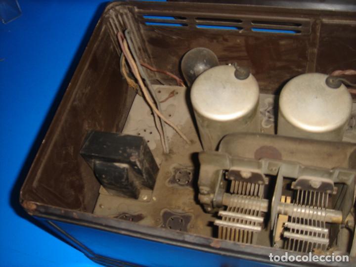 Radios de válvulas: Radio Philco-radio Philco 511-1928- 933x699-coleccionismo - Foto 15 - 191275271