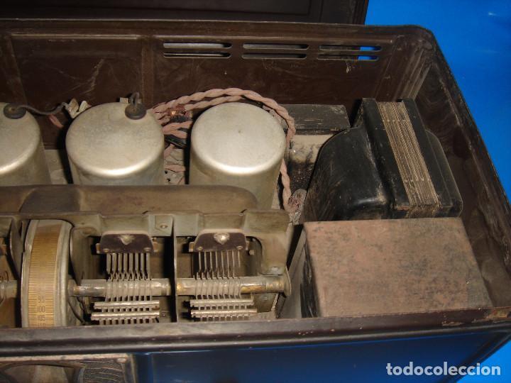 Radios de válvulas: Radio Philco-radio Philco 511-1928- 933x699-coleccionismo - Foto 16 - 191275271