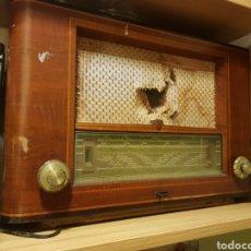 Radios de válvulas: RADIO PHILIPS AÑOS 50. Lote 192307680