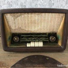Radios de válvulas: RADIO ACEC .TYPE 5001.220V.BÉLGICA.1956/1957. Lote 192497443