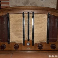 Radios à lampes: RADIO AEESA MODELO ARGOS AÑO 1948. Lote 192565127