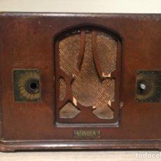 Radios à lampes: RADIO ANTIGUA VOXOLA. Lote 192726117