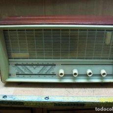 Radios de válvulas: RADIO INCODESA-MODELO 1008-FUNCIONA. Lote 192751986