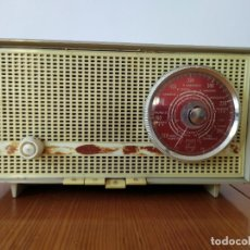 Radios à lampes: RADIO PHILIPS. Lote 193583991