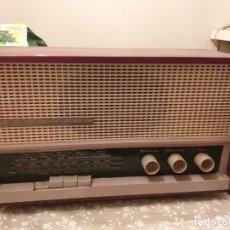 Radios de válvulas: RADIO ESPAÑOLA MARAHIS Q181. Lote 193639925