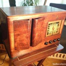 Radios de válvulas: EMERSON RADIO, MODELO 356 AÑO 1941. Lote 194081363