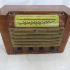 Radios de válvulas: ANTIGUA RADIO MARCONI ESPAÑOLA S.A.. Lote 194221003