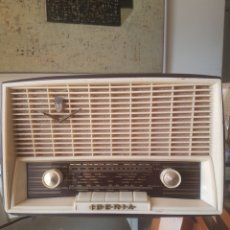 Radios de válvulas: ANTIGUA RADIO IBERIA. Lote 194270561