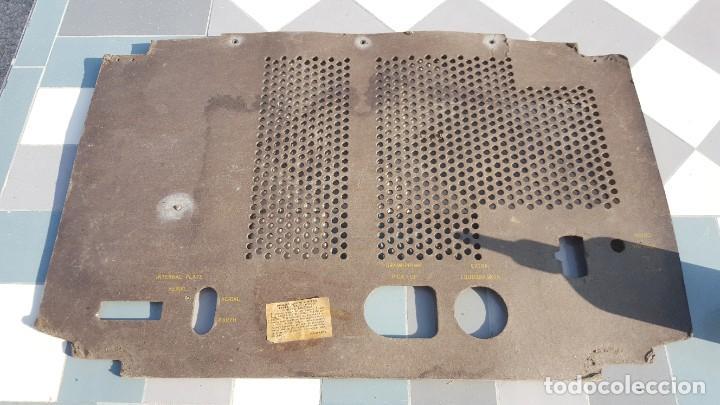 Radios de válvulas: Radio antigua de Valvulas Philips 170A-15 baquelita - Grande - Foto 18 - 194348258
