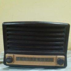 Radios de válvulas: RADIO MONTBLANC MOD.633 ADMIRAL (1002). Lote 194584682