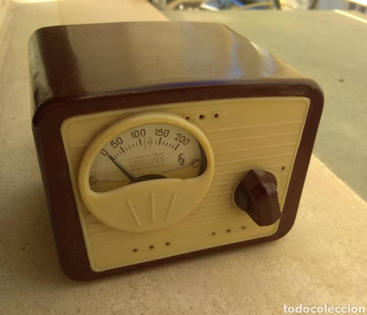 Radios de válvulas: Elevador Reductor Transformador Cespedes - Foto 3 - 111816235