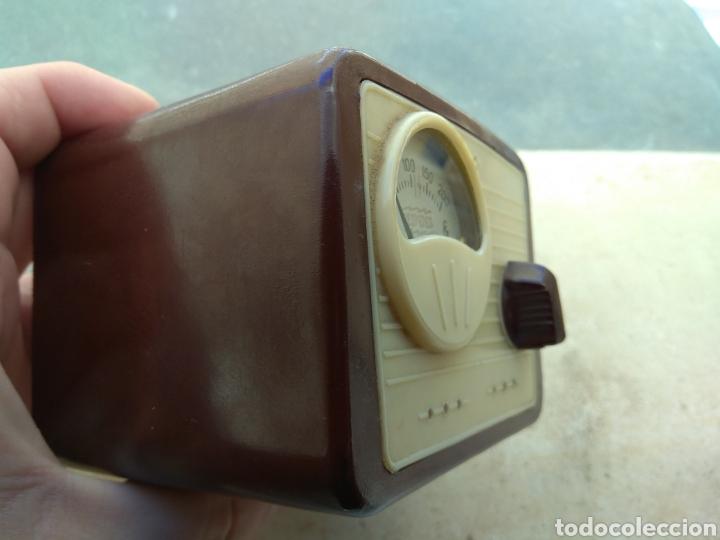 Radios de válvulas: Elevador Reductor Transformador Cespedes - Foto 5 - 111816235
