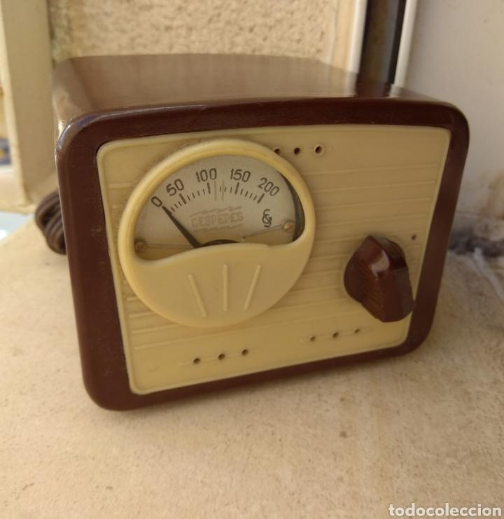 Radios de válvulas: Elevador Reductor Transformador Cespedes - Foto 10 - 111816235