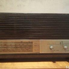 Radios de válvulas: RADIO AFHA. Lote 194732975
