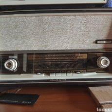 Radios de válvulas: RADIO SCHAVB-LORENZ. Lote 194903287